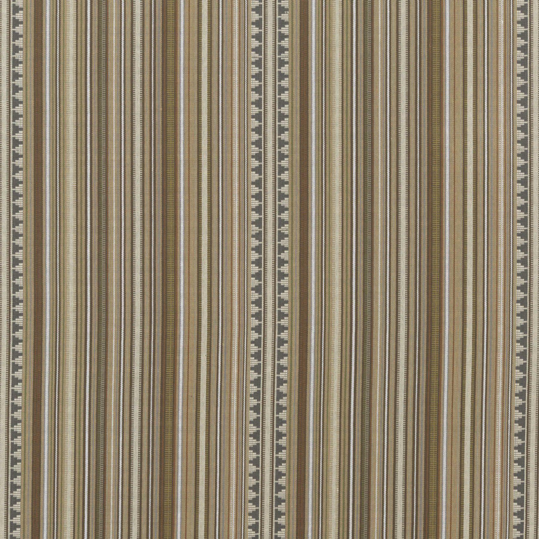 Ткань Mulberry Home Pageant Stripe