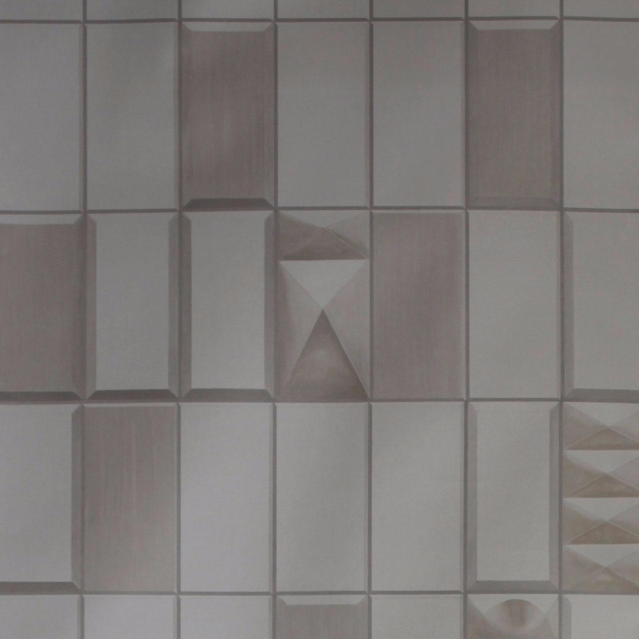 Обои Fromental Belsize Tiles