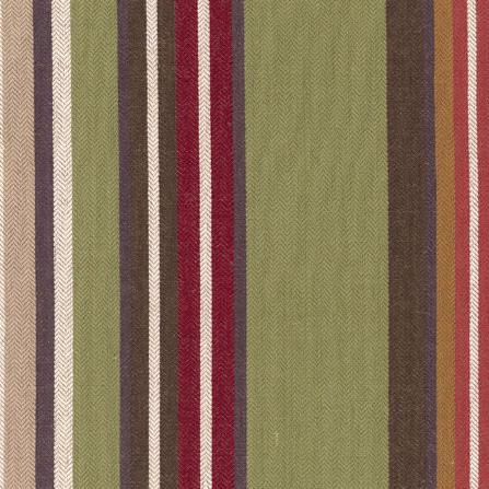 Ткань Lewis & Wood Valley Stripe