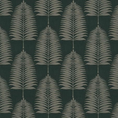 Обои Today-Interiors Linear Fern