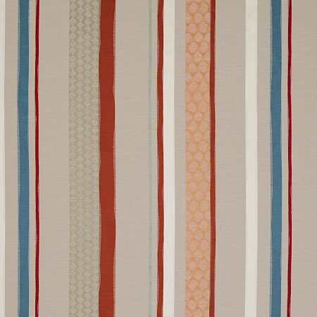 Ткань James Hare Cheyne Stripe